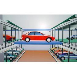 马钢智能设备、立体停车设备厂家、扬州立体停车设备图片