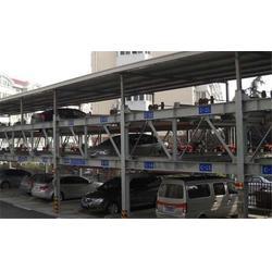 停车设备|马钢智能设备(在线咨询)|立体停车设备图片