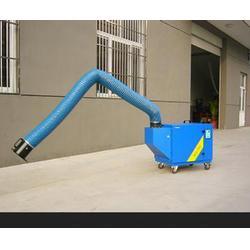 双臂焊烟净化器,山东盛唐质量可靠,池州焊烟净化器图片