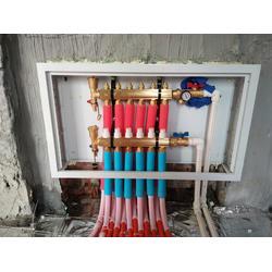 山东地暖-济南万阳地暖公司-地暖品牌图片