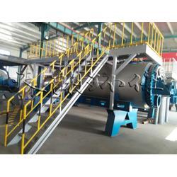 干化机,天朗环保科技,无害化处理设备干化机图片