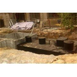大同市小区污水处理设备维护,天朗环保科技图片