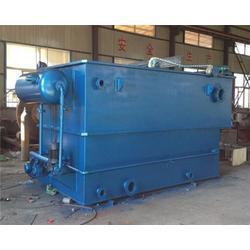 污水处理设备气浮机-污水处理设备-天朗环保科技图片