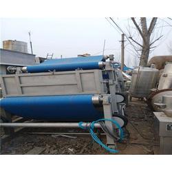 新疆污泥脱水设备_天朗环保科技图片