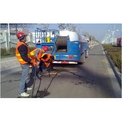 管道疏通清洗_宁烨市政「值得信赖」(在线咨询)_新港管道疏通图片