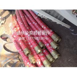 喷砂泵胶管图片