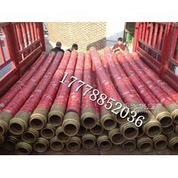CFG长螺旋打桩机软管生产厂家图片