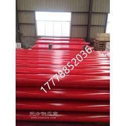 混凝土输送泵125高压耐磨管图片