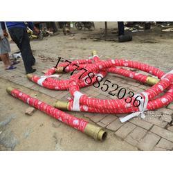 6米80湿喷机软管生产厂家图片