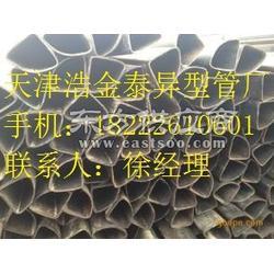 扇形管生产厂家/扇形管厂家报价图片