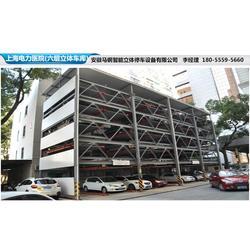 湖南两层立体车库厂家,15项专利,立体车库图片