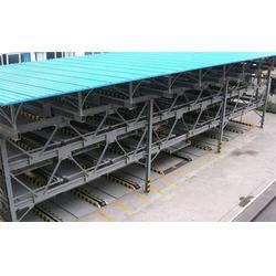 仓储立体车库公司-仓储立体车库-马钢智能设备图片