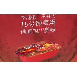 网红自热火锅-南通自热火锅-嘉辉工厂图片