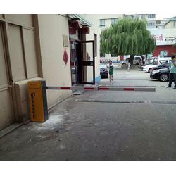 停车场车牌识别系统生产商-荣冠道闸经验丰富图片