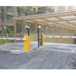 四平微信支付停车收费系统-荣冠道闸经验丰富图片