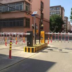车牌识别系统-济南荣冠实力厂家-枣庄车牌识别系统图片