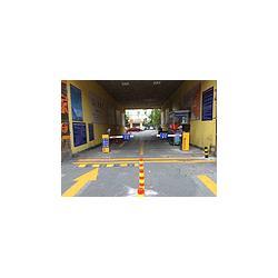 荣冠智能经验丰富-停车场车牌识别系统厂-青岛车牌识别系统图片