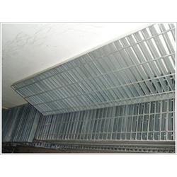 钢格板、镀锌平台钢格板、无锡宸亿钢格板(优质商家)图片