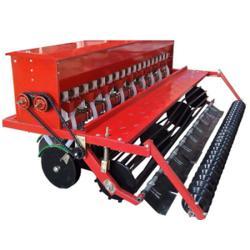 济宁小麦播种机、欧亿机械、小麦播种机厂家图片