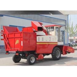 滁洲玉米收割机|欧亿机械|玉米收割机规格图片