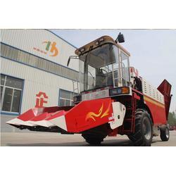 欧亿机械卓越品质|菏泽玉米收获机|玉米收获机供应商图片