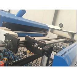 线条热胶PUR包覆机-皓泽曼机械-包覆机图片