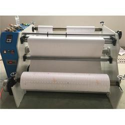 分切机,透明pvc膜分切机,皓泽曼机械(优质商家)图片