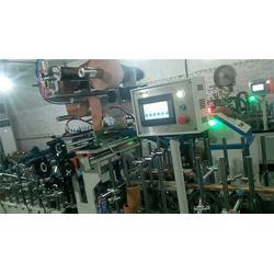 皓泽曼机械(图),护墙板覆膜机,覆膜机图片