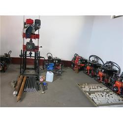 小型液压钻机-百顺地质公司(在线咨询)小型液压钻机山地钻机图片
