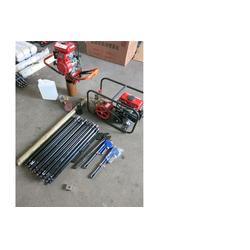 新泰百顺地质公司 背包钻机生产厂家-苏州钻机图片