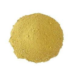 聚合硫酸铁干粉哪家好_海陵环保(在线咨询)_聚合硫酸铁图片
