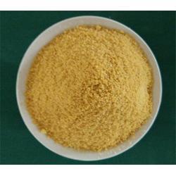 聚合硫酸铁、固体聚合硫酸铁、海陵环保(优质商家)图片