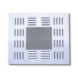 散流板参数-散流板-巨百净化优质品牌(查看)图片