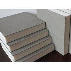 巨百净化-100厚聚氨酯板-合肥100厚聚氨酯板图片