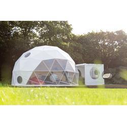 15米球形帐篷、凯硕斯帐篷、球形帐篷图片