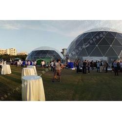 50米球形帐篷 广州球形帐篷 凯硕斯帐篷专业生产(查看)图片