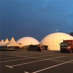 40米透明球形篷房,球形篷房,巡展球形篷房(查看)图片