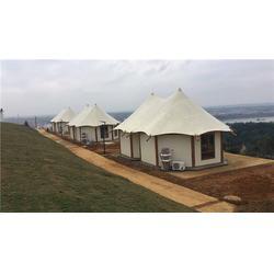 户外野营帐篷酒店定制,景区帐篷酒店(在线咨询),帐篷酒店图片