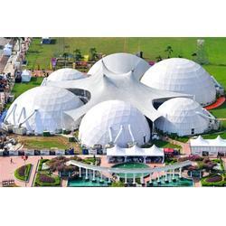 圆顶篷房|大型展会圆顶篷房生产|展览圆顶篷房(优质商家)图片