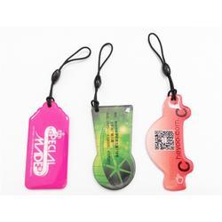 南京市滴胶卡,宏卡智能卡,ic滴胶卡厂家图片