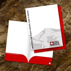 河南封套包装 德健智能科技 (在线咨询)封套图片