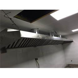 宁波厨房通风管道厂家-宁波厨房通风管道-宁波亚特兰通风设备图片