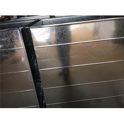 亚特兰通风|东阳白铁通风管道工程安装图片