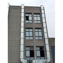 嘉善通风降温工程安装,宁波亚特兰通风设备