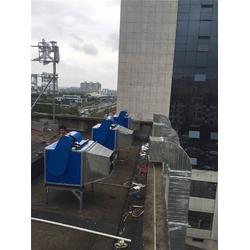 宁波排烟通风管道厂家-亚特兰通风公司-宁波排烟通风管道图片