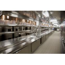 厨房排烟管道安装厂家-宁波亚特兰通风设备图片