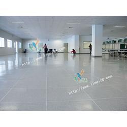 片材PVC防静电地板,高邮PVC防静电地板,立美建材图片