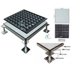莲都防静电地板|立美建材|无边防静电地板图片
