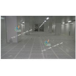 立美建材行业标杆_防静电地板_防静电活动地板厂图片