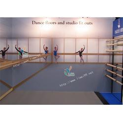 PVC舞蹈地板,立美建材(在线咨询),PVC舞蹈地板报价图片